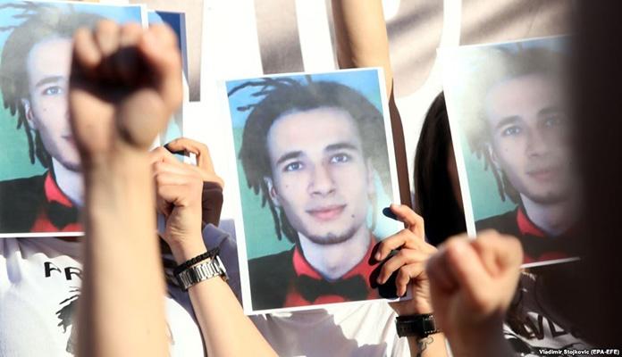Godina dana borbe za istinu i pravdu za Davida Dragičevića
