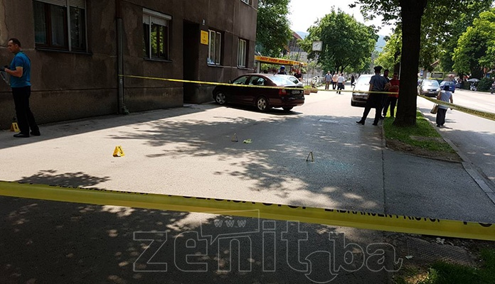 Zeničanin napadnut nožem kod stadiona Bilino polje u Zenici