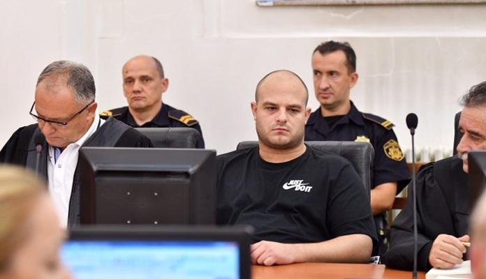 Presuda Sanjinu Sefiću 19. marta