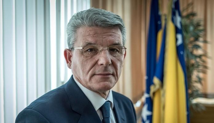 Džaferović: Dodik uzročnik aktuelne krize u BiH