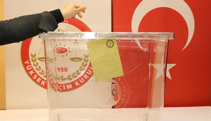 Državljani Turske na izborima će moći glasati u Albaniji, BiH, Kosovu, Makedoniji i Srbiji
