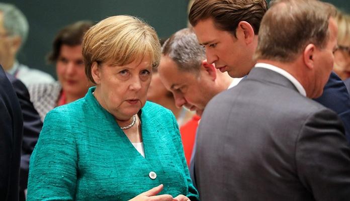 Angela Merkel najavila raspad Evropske unije