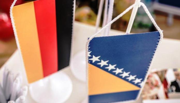 Za građane BiH koji žele u Njemačku na snazi nova pravila za ulazak u zemlju