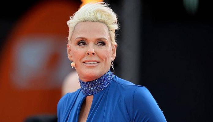 Glumica Brigitte Nielsen otkrila da je trudna u 55. godini