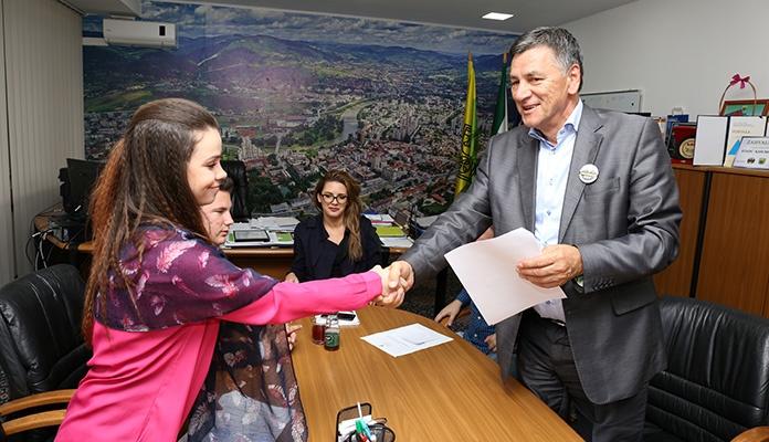 """Zenica će uskoro dobiti """"Centar za mlade"""""""
