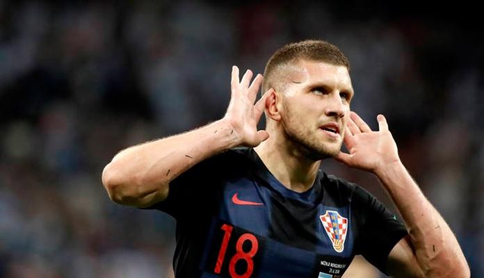 Hrvatska pobijedila Argentinu i plasirala se u osminu finala