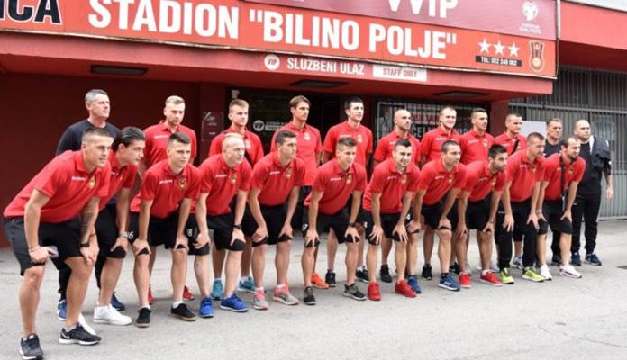 Nogometaši Čelika otputovali u Tursku na pripreme