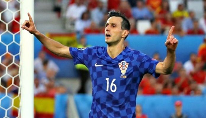Dalić udaljio Kalinića iz reprezentacije Hrvatske
