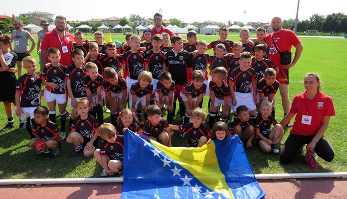 Mladi ragbijaši Čelika ostvarili velike pobjede proteklog vikenda