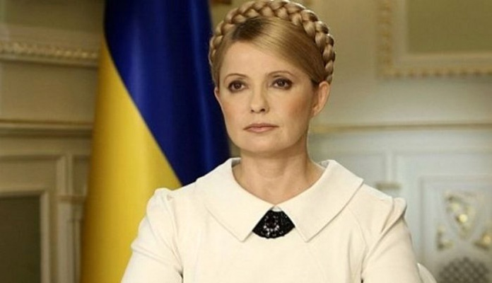 Bivša ukrajinska premijerka Julija Timošenko priključena na respirator