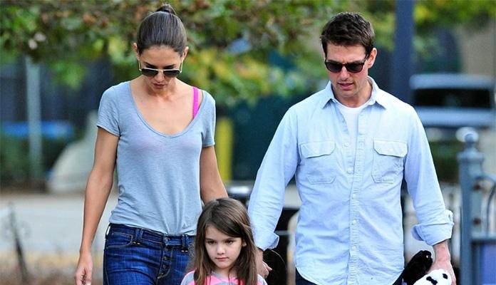 Tom Cruise nije vidio kćer već četiri godine
