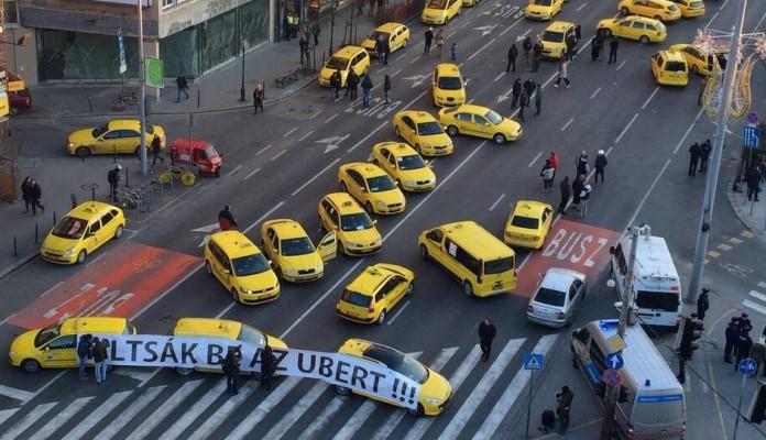 """""""Uber"""" okončao svoje poslovanje u Turskoj"""