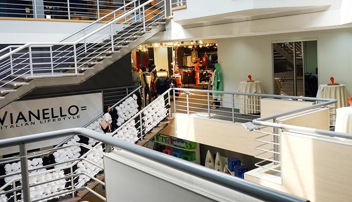 """Svečano otvoren butik """"Vianello"""" u Globo Luxu (FOTO)"""