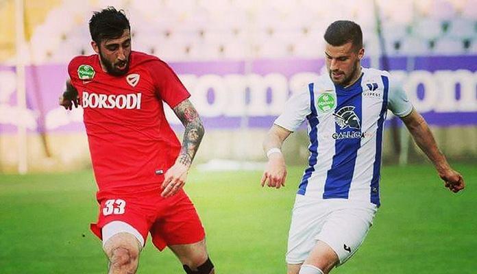 Zeničani Burić i Bureković starteri u Evropskoj ligi