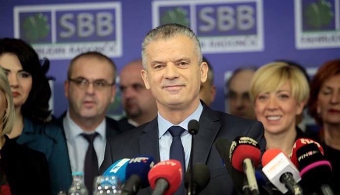Radončić ostaje na čelu SBB-a, pozvao SDP BiH da predloži kandidata za Predsjedništvo BiH