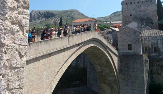 U junu u FBiH 89 posto turista manje nego prošle godine