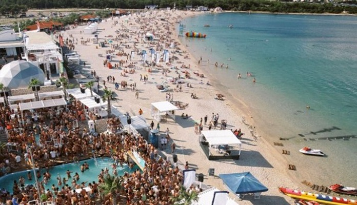U Hrvatskoj 815.000 turista
