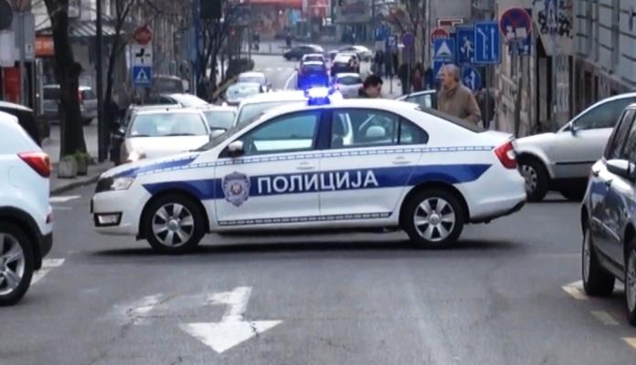 Policajci opljačkali poštu