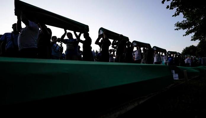 Presuda o odgovornosti Holandije za ubistva Srebreničana u julu 1995.