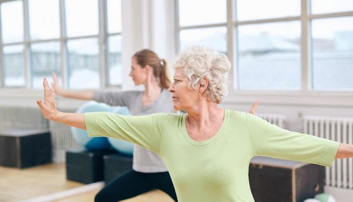 Potez kod vježbanja koji dokazano ubrzava sagorijevanje masti