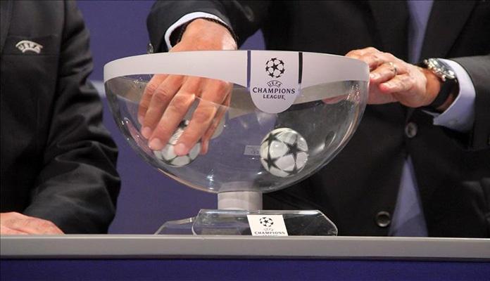 Žrijeb osmine finala Lige prvaka danas u Nyonu