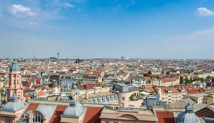 Beč najpogodniji za život i rad na svijetu