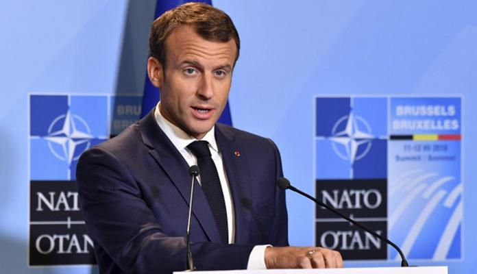 Macron ne popušta: Evropa je napravila grešku u politici proširenja na Balkan