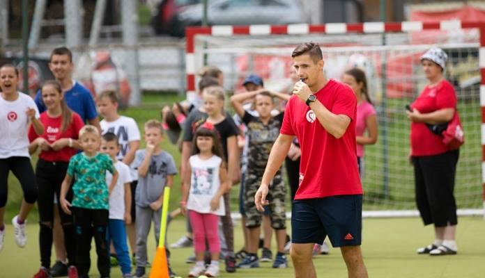 Na Vlašiću održan rehabilitacioni kamp za djecu oboljelu i liječenu od raka