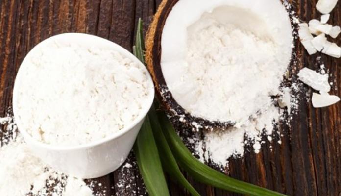 Kokosovo brašno za zdravlje i mršavljenje