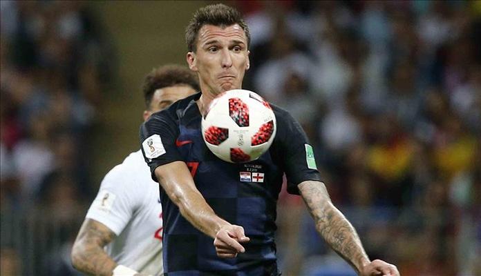 Mandžukić više neće igrati za reprezentaciju Hrvatske