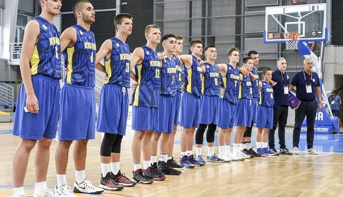 Košarkaška reprezentacija BiH večeras trenirala u Mejdanu