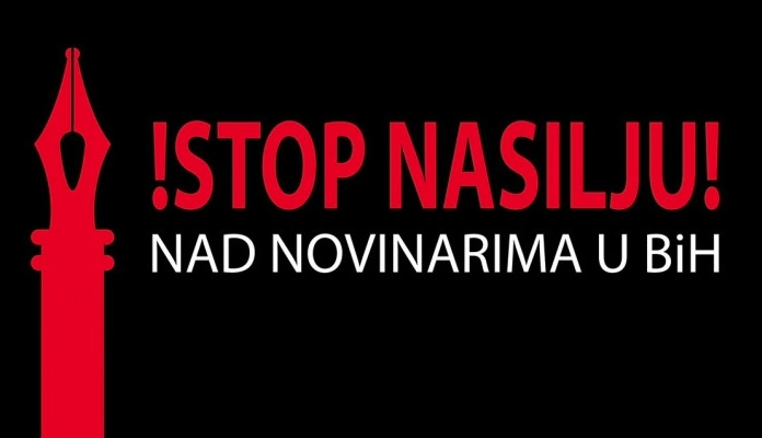 Čak 21 posto građana BiH opravdava nasilje nad novinarima
