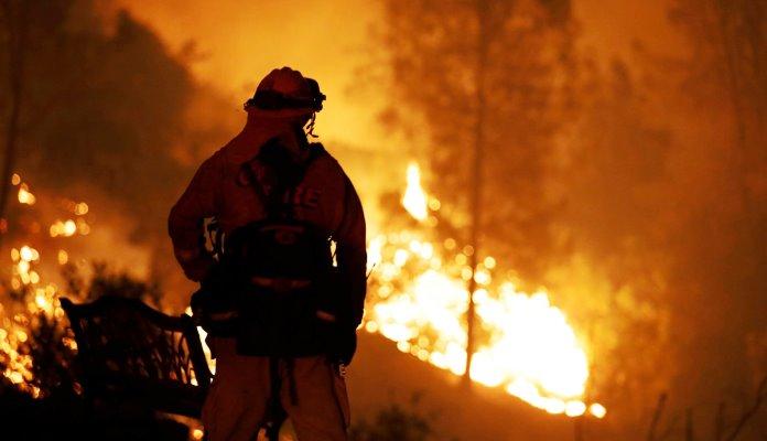 """Stotine novih požara pustoše """"pluća svijeta"""""""