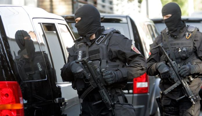 """Policija pretresa 20 lokacija u Kaknju i Ilijašu, nova akcija """"Mreža IV"""""""