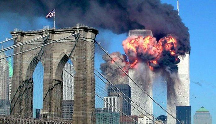Obilježavanje 17. godišnjice terorističkog napada u SAD-u