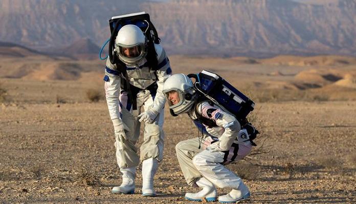 NASA lansirala toplotni štit pogodan za odlazak na Mars