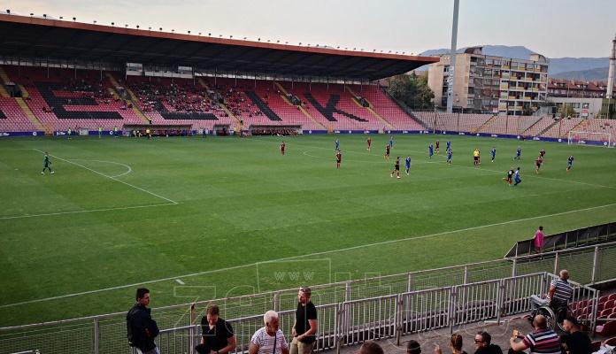Poznat raspored utakmica NK Čelika u nastavku sezone