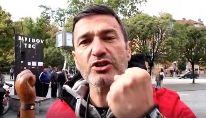 Davor Dragičević, otac stradalog Davida, od septembra ulazi u politiku