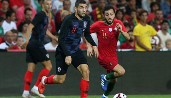 Portugal i Hrvatska remizirali, Perišić i Pepe pogađali