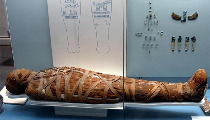U Teheranu se mjesečno mumificiraju posmrtni ostaci 10 osoba