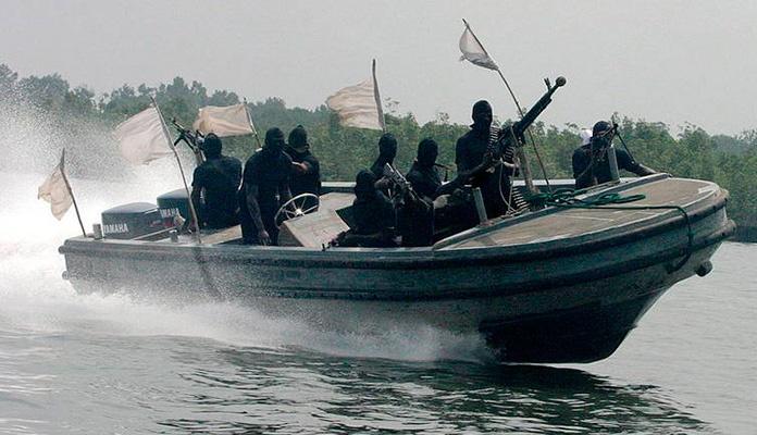 Nigerijski pirati oteli posadu broda, među njima državljani Hrvatske i BiH