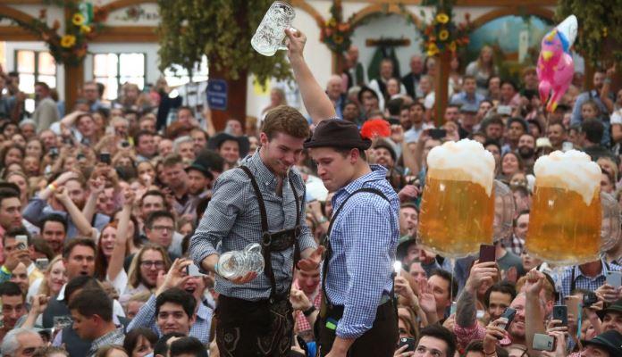 Prvi put nema Oktoberfesta, na gubitku 500 firmi i više od 13.000 radnika