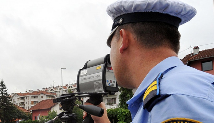 Trebinjac duguje 62.654 KM kazne za saobraćajne prekršaje