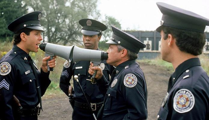 """""""Policijska akademija"""" ponovo donosi osmijeh na naša lica"""