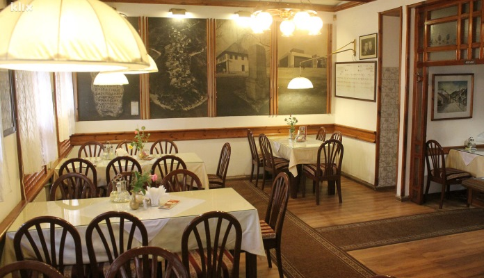 """Restorani """"Salčinović"""" su omiljeni kod Zeničana koji vole tradicionalnu bosansku kuhinju"""