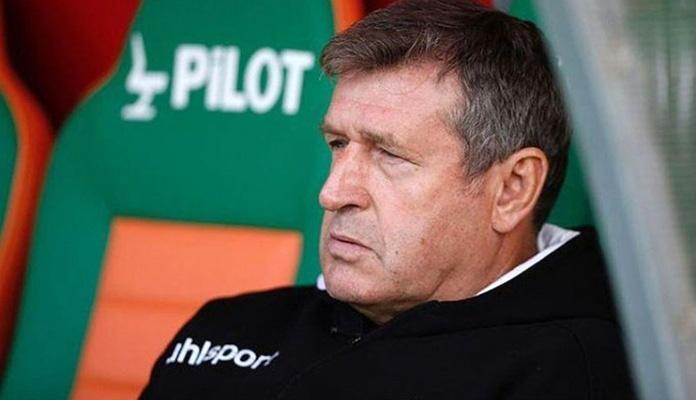 Zbog loših rezultata Sušić dobio otkaz u Akhisaru