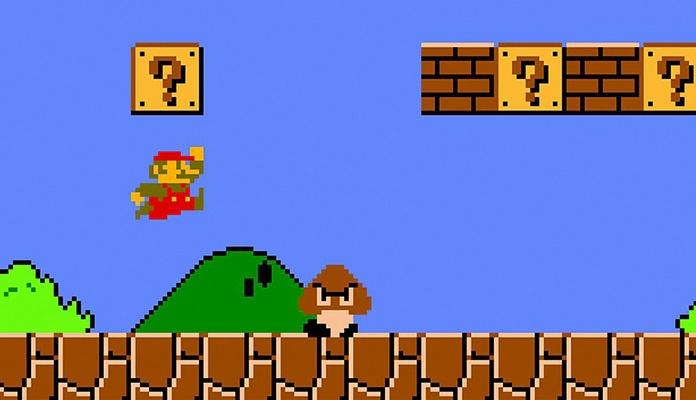 Super Mario dostupan za Commodore 64 (VIDEO)