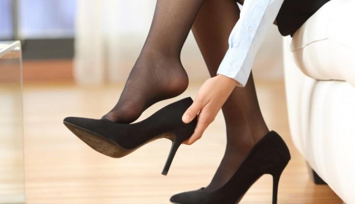 Neobičan trik za uklanjanje neugodnog mirisa iz obuće