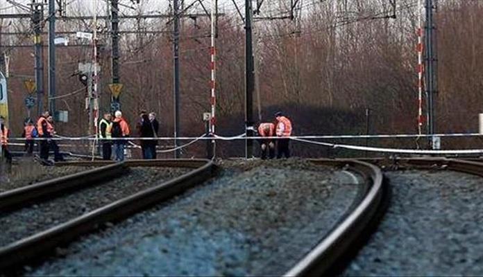 U Hrvatskoj brzi voz iskočio iz šina, nema povrijeđenih