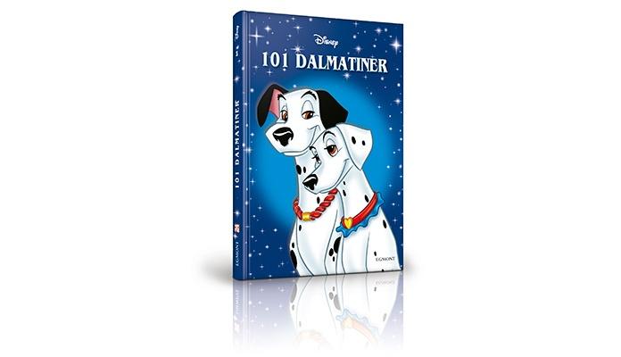 """Disneyjevi klasici – """"101 Dalmatinac"""" na kioscima od 11. oktobra"""